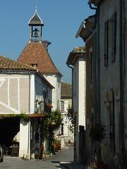 Bastide de Tournon d'Agenais
