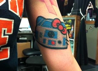 R2K2 tattoo
