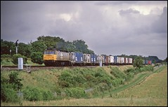 47019 (AlanP) Tags: junction worting