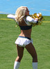 Charger Girls-028 (tolousse59) Tags: california girls sexy football pom high cheerleaders dancers legs sandiego boots kick nfl briefs cheer cheerleading miniskirt chargers pons spankies