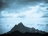 The Mountain (Jonay Galván) Tags: mountain norway islands 2006 noruega montaña lofoten interrail islas