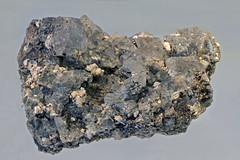 Kurnakovite and Ulexite (Ron Wolf) Tags: california nature crystal mineral geology boron earthscience mineralogy ulexite evaporite triclinic kurnakovite