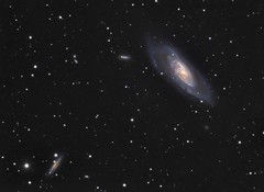 M106-LRGB-web (Anna (www.eprisephoto.com)) Tags: space galaxy astrophotography orion astronomy messier deepspace lodestar m106 atik starlightxpress Astrometrydotnet:status=solved 314l eon80ed Astrometrydotnet:version=14400 Astrometrydotnet:id=alpha20120352197839 competition:astrophoto=2013