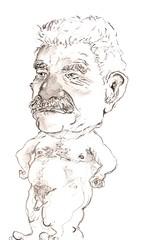 Caricatura Girolamo