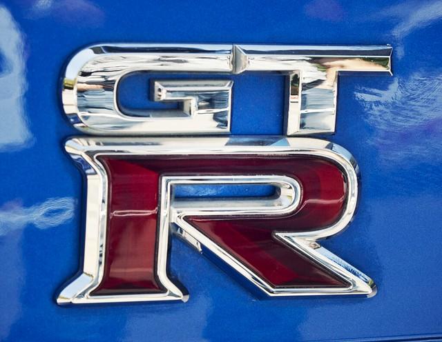 Skyline GT-R R34 XVI