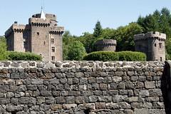 2011_08_28_0304 (Olivier_1954) Tags: chateau dauphin auvergne puydedome pontgibaud