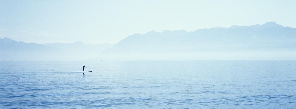 Geneva lake / Женевское озеро