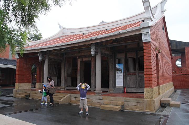 傳統藝術中心(廣孝堂)011