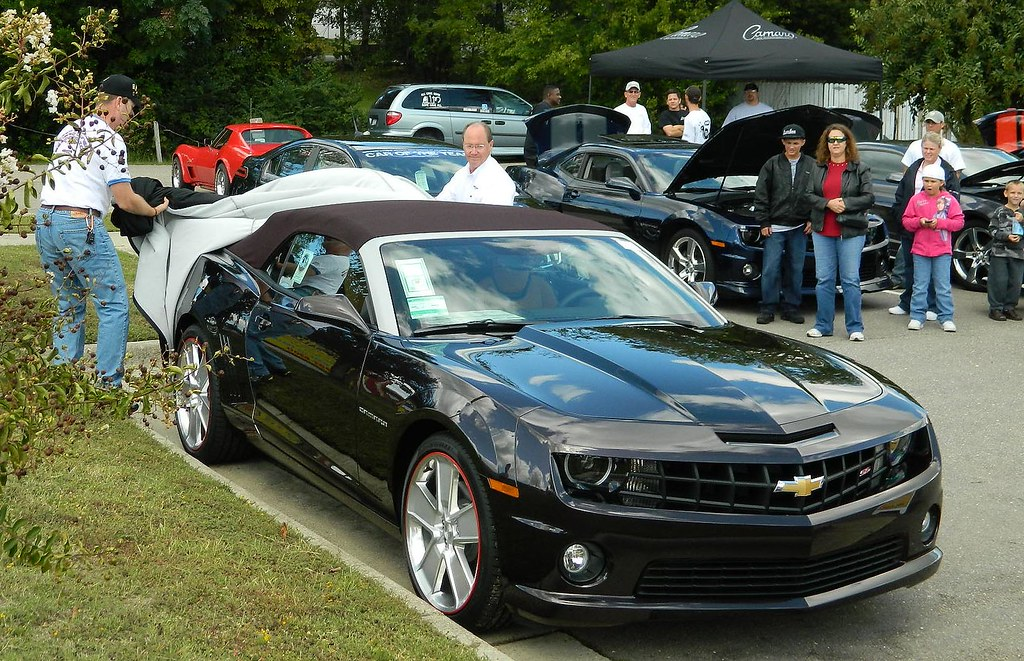 The World s Best s by Reed Lallier Chevrolet Flickr