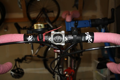Pink Tape Closeup 1