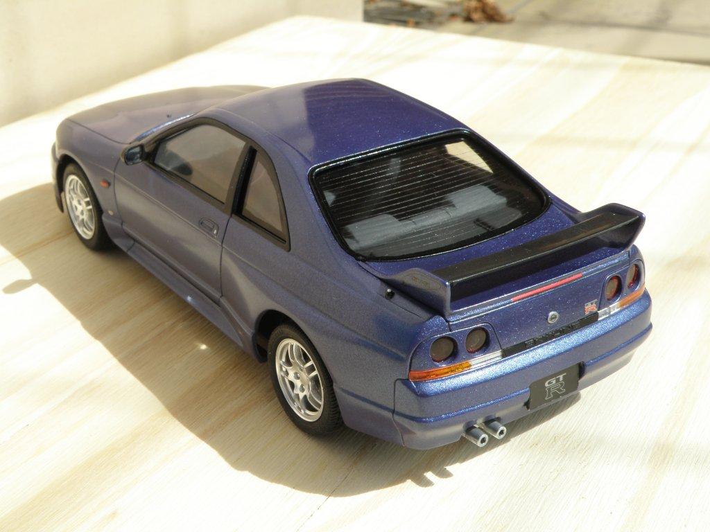 1993 Nissan Skyline GT-R r33 6235561514_0a148fc61e_b