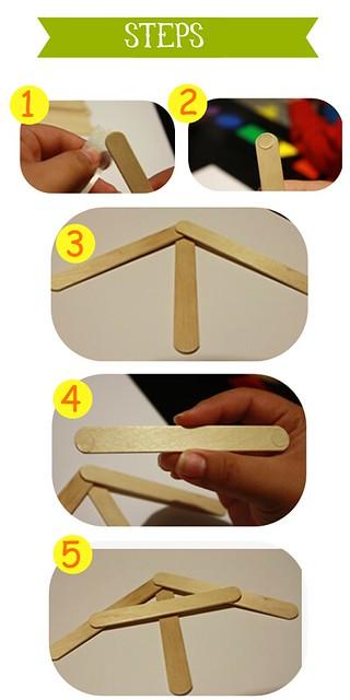 steps 1-5