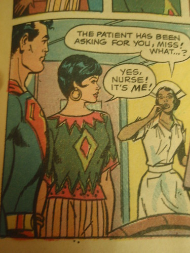 Superman's Girlfriend Lois Lane #106 (17)