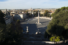 """Piazza del Popolo • <a style=""""font-size:0.8em;"""" href=""""http://www.flickr.com/photos/89679026@N00/6249280137/"""" target=""""_blank"""">View on Flickr</a>"""