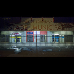Stade Municipal (Bordeaux)