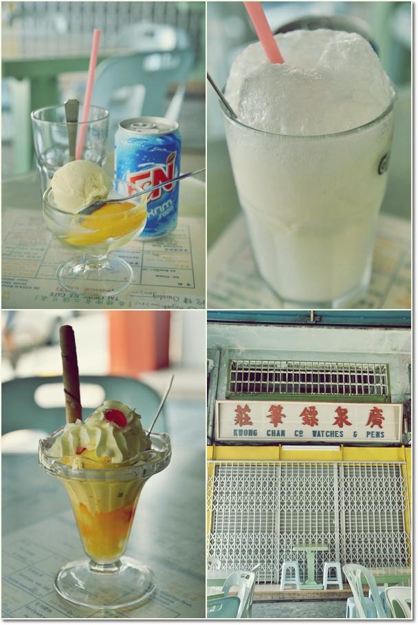Tai Chong Hygienic Ice-Cream