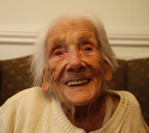 #7 Emmy at 101 years and 6 months