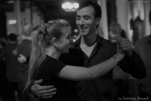 Milonga @ La Tentation