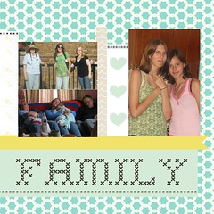 Family Stitched with Love Page 2