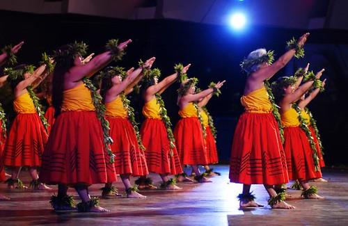 World Invitational Hula Festival changes venue