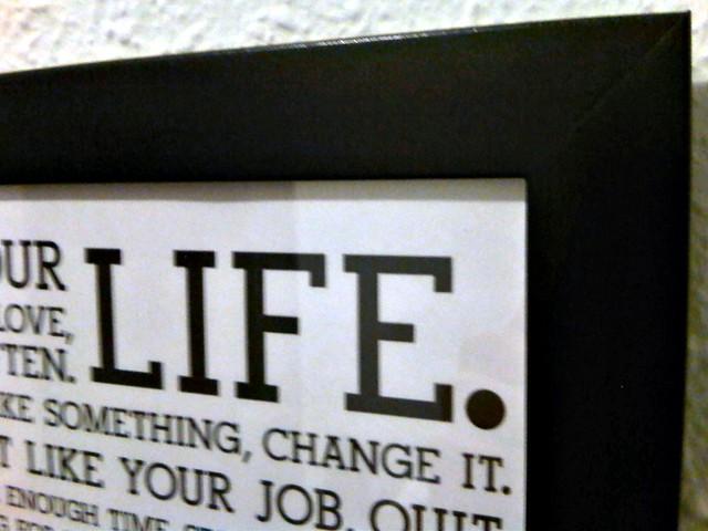Life cuadro