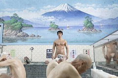 111019(1) - 預定2012年黃金週上映的「阿部寬」主演電影《羅馬浴場》公布大量劇照! (2/2)