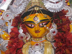 040 (halley 85) Tags: festival god faith religion goddess hindu kolkata bengal calcutta durga durgapuja devi bengali durgotsav hinudism halley85