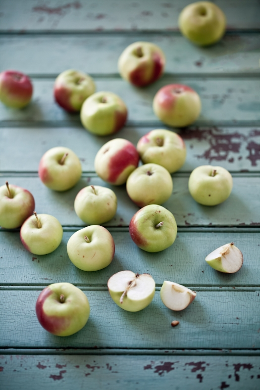 Lady Apples