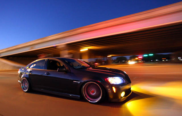 Yellow Fog Lights Pontiac G8 Forum G8 Forums
