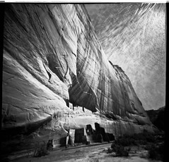 anasazi (thespeak) Tags: longexposure arizona southwest desert whitehouse ruin pinhole canyondechelly navajoreservation zero2000 anasazi zeroimage 2011