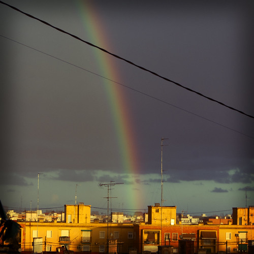 ArcoIris by Vanina Vila {Photography}