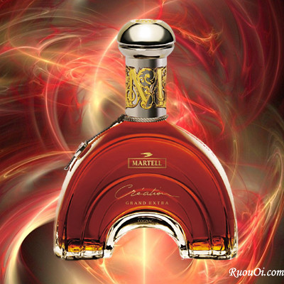 Martell grand extra