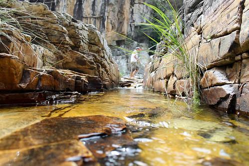 Cachoeiras do Paraíso Perdido