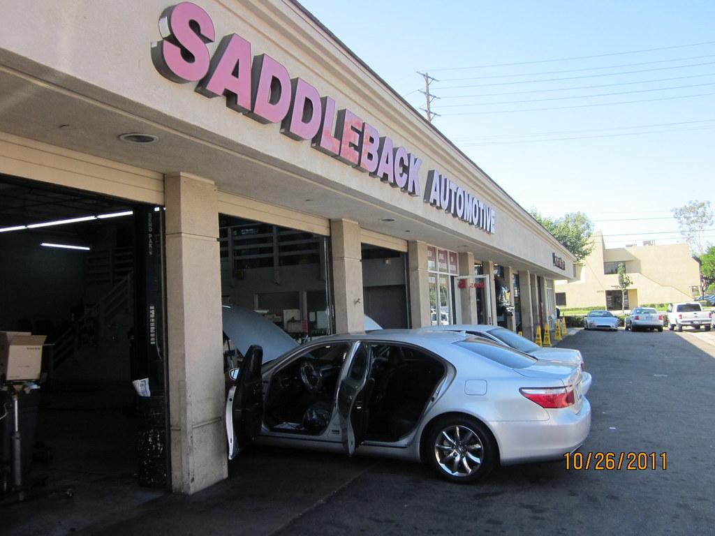Saddleback Automotive Santa Ana #4 714-558-6002 020