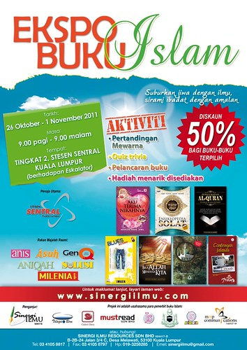 Ekspo Buku Islam 2011