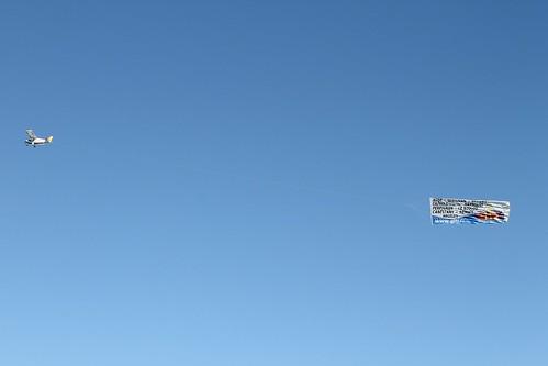 Avion Publicitaire