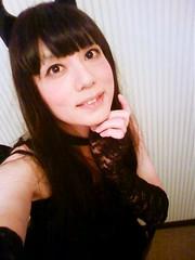 Trick or Treat ? #1 (Sweetflower Yui) Tags: halloween japan asian japanese tv cosplay cd tgirl tranny transvestite crossdresser ladyboy