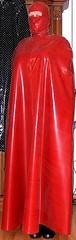 New shiny red latex cape6 (lacki310510) Tags: bondage rubber latex lack klepper raincape latexcape rubbercape lackcape lackcapelatexcape shinyvinylcapekleppercape raincaperubbercape