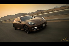 Porsche Panamera -Moving- [Explore] (King |  ) Tags: love moving king move best explore porsche panamera k2i4n6g8