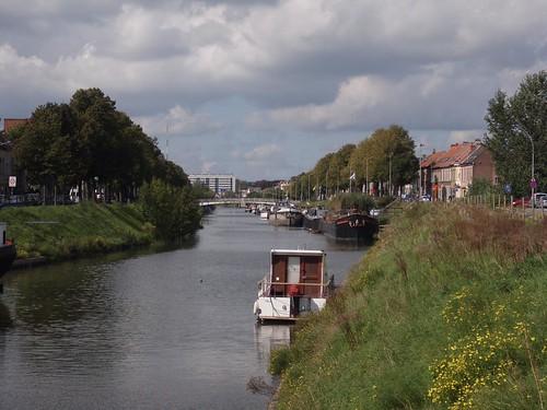 Ghent - EcoHostel Andromeda