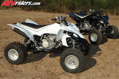 Yamaha Yfz Se Horse Power