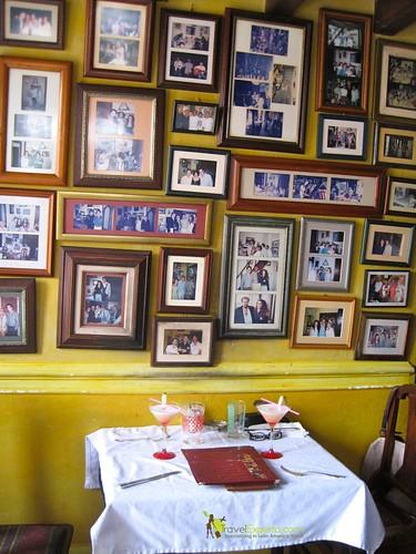 Restaurants in Havana