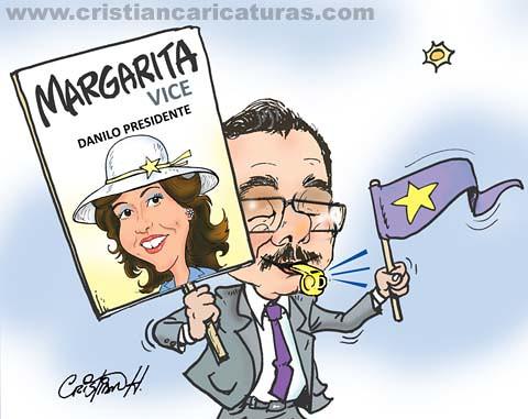 MARGARITA VICE