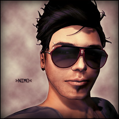 Nimo (Lou Daines ~ AToG Photographer) Tags: portrait dj photograpgh