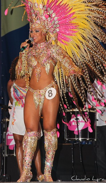 Venda de Ingressos para o Carnaval 2012