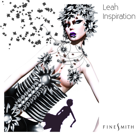 Leah black