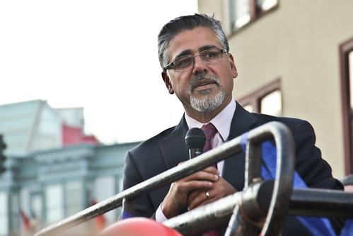 SF Mayor