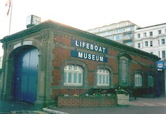 "Lifeboat Muesum • <a style=""font-size:0.8em;"" href=""http://www.flickr.com/photos/59278968@N07/6325916226/"" target=""_blank"">View on Flickr</a>"
