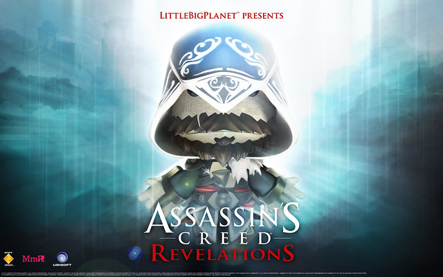 LittleBigPlanet 2: Assassin's Creed Revelations