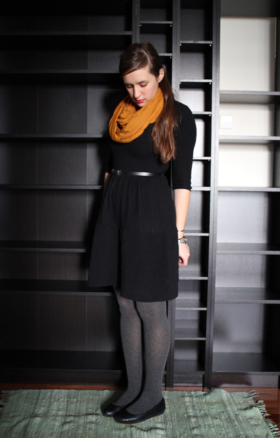 fashionarchitect.net blanco knit dress 09
